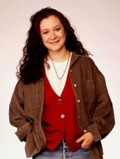 Darlene Conner from Roseanne