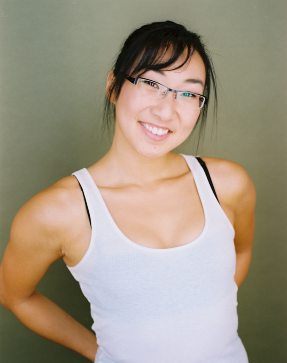 Andrea Lui - Photo Actress